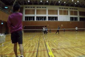 2019/04/30(火) ソフトテニス練習会【滋賀県】