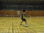2019/05/14(火) ソフトテニス練習会【滋賀県】