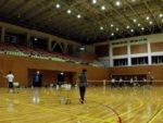 2019/05/21(火) ソフトテニス練習会【滋賀県】