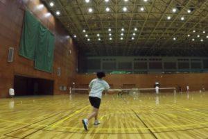2019/05/28(火) ソフトテニス練習会【滋賀県】