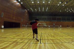 2019/06/11(火) ソフトテニス練習会【滋賀県】