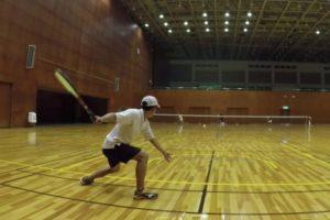 2019/06/18(火) ソフトテニス練習会【滋賀県】プラスワン・ソフトテニス