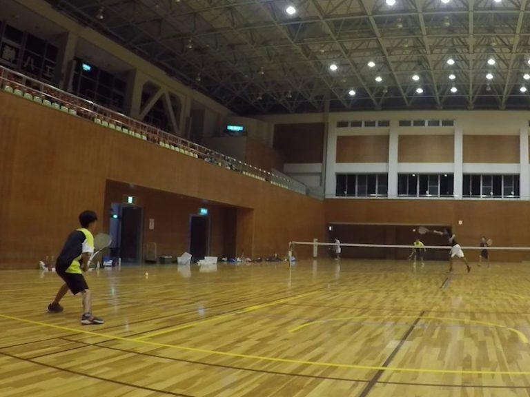 2019/06/25(火) ソフトテニス練習会【滋賀県】プラスワン・ソフトテニス