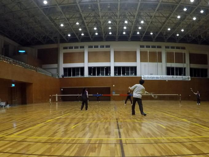 2021/01/30(土) ソフトテニス基礎練習会【滋賀県】プラスワン・ソフトテニス