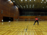 2021/02/05(金) ソフトテニス ・ゲームデー【滋賀県】プラスワン・ソフトテニス
