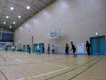 2021/02/06(土) ソフトテニス練習会【滋賀県】プラスワン・ソフトテニス 能登川アリーナ