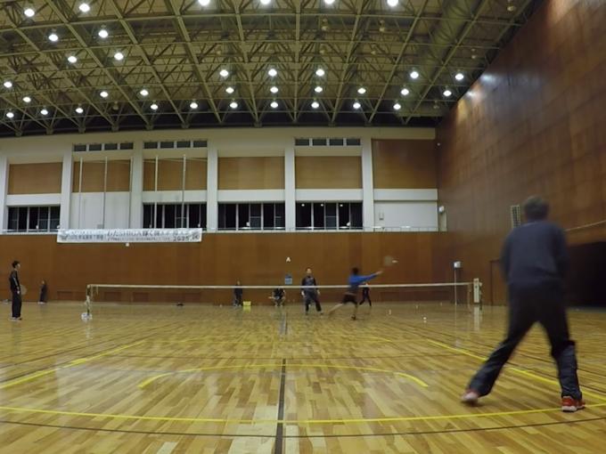 2021/02/9(火) ソフトテニス練習会【滋賀県】プラスワン・ソフトテニス