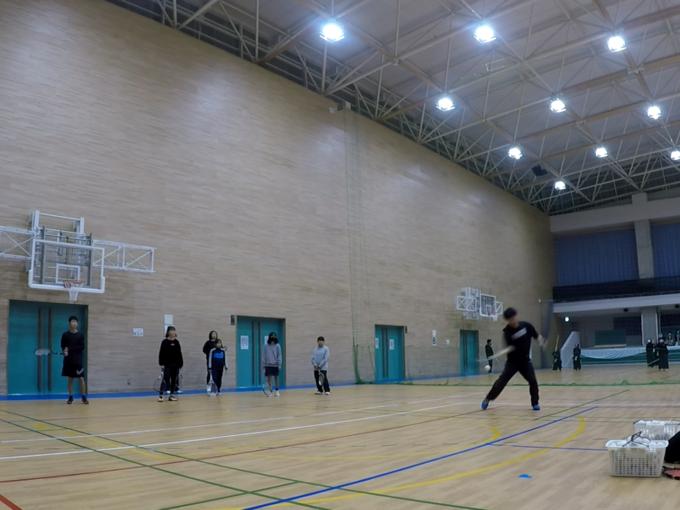 2021/02/13(土) ソフトテニス 基礎練習会【滋賀県】プラスワン・ソフトテニス