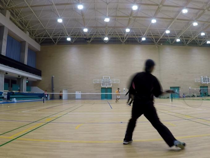 2021/02/13(土) ソフトテニス練習会【滋賀県】プラスワン・ソフトテニス