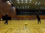 2021/02/16(火) ソフトテニス練習会【滋賀県】プラスワン・ソフトテニス