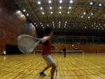 2021/02/19(金) ソフトテニス・ゲームデー【滋賀県】プラスワン・ソフトテニス 近江八幡市