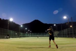 2021/02/20(土) ソフトテニス 基礎練習会【滋賀県】プラスワン・ソフトテニス