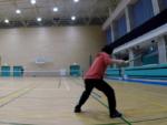2021/02/20(土) ソフトテニス練習会【滋賀県】プラスワン・ソフトテニス 能登川アリーナ