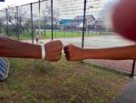 2017/08/28(月)  ソフトテニス 個別練習会【滋賀県】中学生 高校生 初中級者向け プラスワン・ソフトテニス