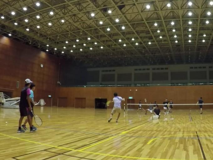 2019/06/03(月) ソフトテニス練習会【滋賀県】中学生 高校生 社会人 プラスワン・ソフトテニス