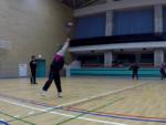 2021/03/07(土) ソフトテニス 基礎練習会【滋賀県】プラスワン・ソフトテニス 小学生 中学生 高校生