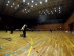 2021/03/15(月) ソフトテニス 基礎練習会【滋賀県】中学生 高校生 社会人 プラスワン・ソフトテニス