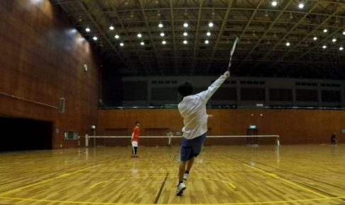 2021/03/02(火) ソフトテニス練習会【滋賀県】プラスワン・ソフトテニス