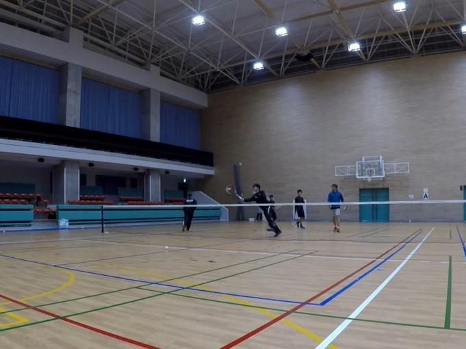 2021/03/06(土) ソフトテニス 練習会【滋賀県】プラスワン・ソフトテニス