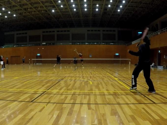 2021/03/16(火) ソフトテニス練習会【滋賀県】中学生 高校生 社会人 プラスワン・ソフトテニス
