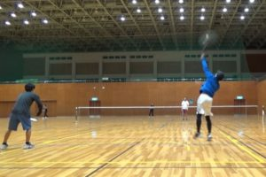 2021/03/19(金) ソフトテニス ゲームデー【滋賀県】中学生 高校生 社会人 プラスワン・ソフトテニス