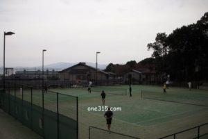 2009/11/15 滋賀県ソフトテニス秋季選手権