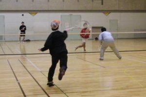 2011/01/16(日) 滋賀県東近江市インドアソフトテニス大会2011 ローカル大会