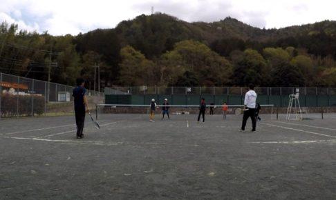 2021/04/03(土) ソフトテニス 未経験からの練習会【滋賀県】小学生