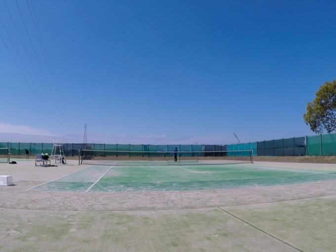 2021/04/06(火) ソフトテニス 個別練習会【滋賀県】個人レッスン 野洲市