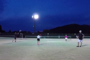 2019/06/01(土) ソフトテニス初中級練習会【滋賀県】