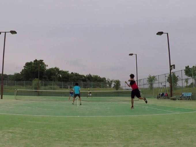 2019/06/02(日) ソフトテニス練習会【滋賀県】