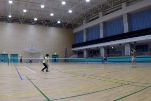 2021/04/03(土) ソフトテニス 基礎練習会【滋賀県】