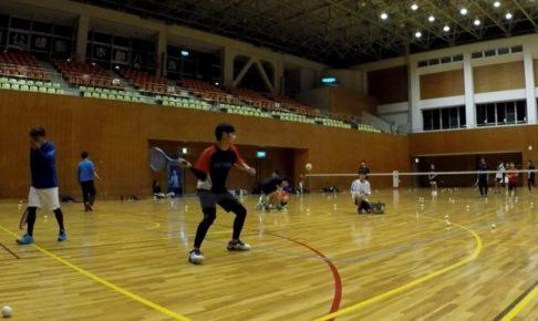 2021/04/06(火) ソフトテニス練習会【滋賀県】