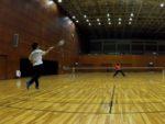 2021/04/09(金) ソフトテニス ゲームデー【滋賀県】