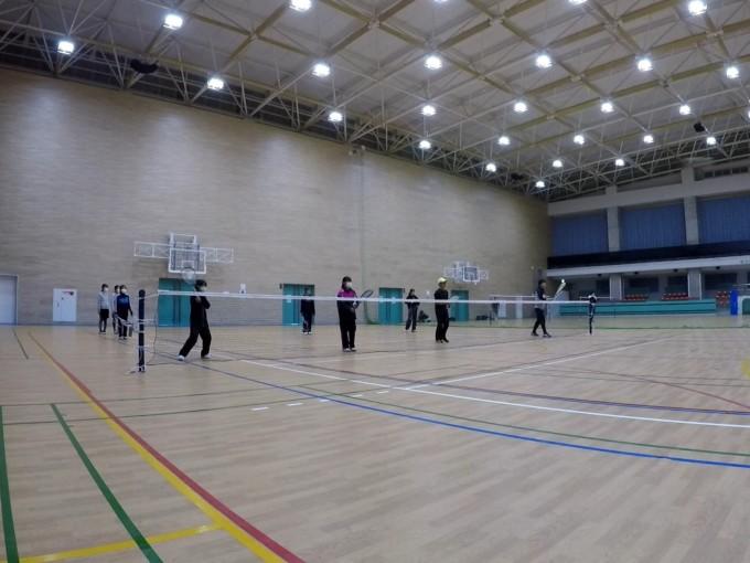 2021/04/10(土) ソフトテニス基礎練習会【滋賀県】