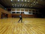 2021/04/12(月) ソフトテニス 基礎練習会【滋賀県】