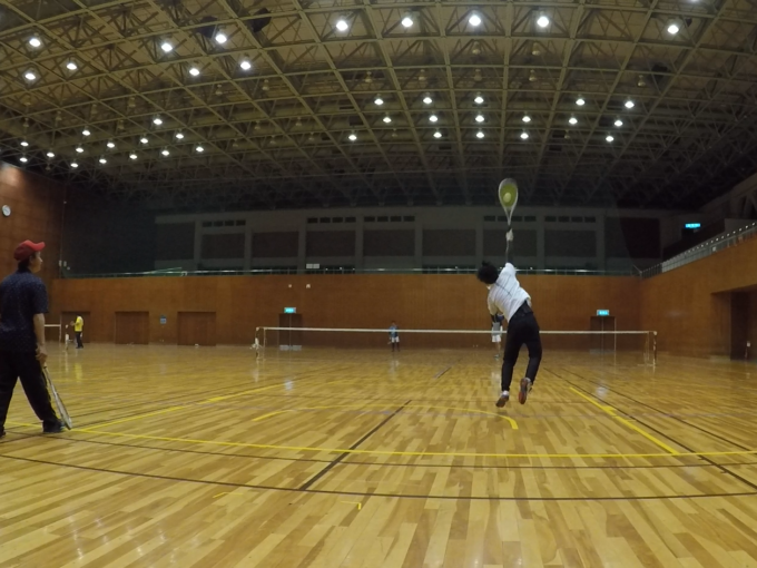 2021/04/16(金) ソフトテニス ゲームデー【滋賀県】