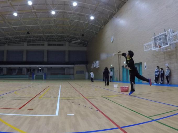 2021/04/17(土) ソフトテニス基礎練習会【滋賀県】