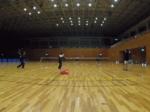 2021/04/19(月) ソフトテニス 基礎練習会【滋賀県】