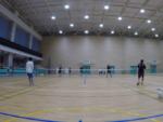 2021/04/24(土) ソフトテニス基礎練習会【滋賀県】中学生 小学生 高校生