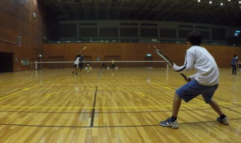 2021/04/27(火) ソフトテニス練習会【滋賀県】小学生 中学生 高校生 一般 大人 大学生