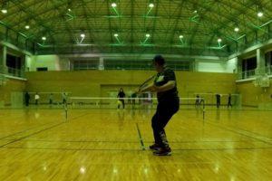 2021/04/14(水) スポンジボールテニス【滋賀県】