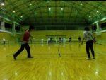 2021/04/07(水) スポンジボールテニス【滋賀県】