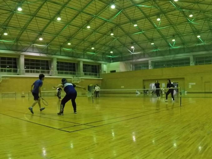 2021/04/21(水) スポンジボールテニス【滋賀県】フレッシュテニス ショートテニス クォーターテニス テニス tennis