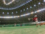 ソフトテニス 滋賀県ジュニア選抜大会2013