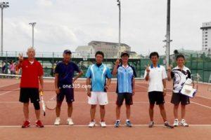 2017/08/11(日) 滋賀県県民体育大会2017・ソフトテニス