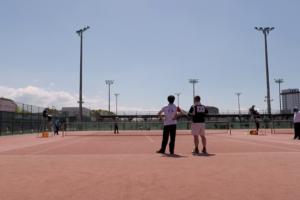 2021/04/11(日) 滋賀県ソフトテニス春季選手権2021 プラスワンソフトテニス