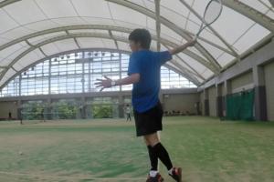 2021/05/21(金) ソフトテニス 自主練習会【滋賀県】平日練習会