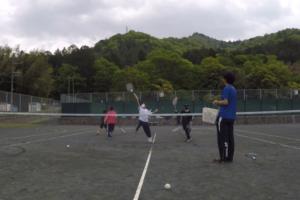 2021/05/01(土) ソフトテニス 未経験からの練習会【滋賀県】小学生 中学生 初めてのソフトテニス