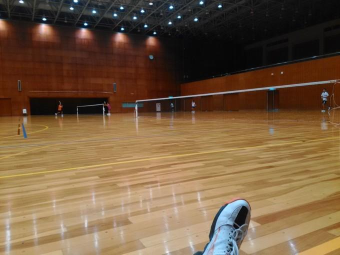 2015/06/16(火) ソフトテニス練習会【滋賀県】